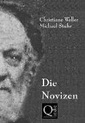 Cover-Bild zu DIE NOVIZEN (eBook) von Weller, Christiane
