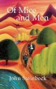 Cover-Bild zu Steinbeck, John: Of Mice and Men (with notes)