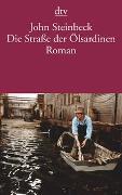 Cover-Bild zu Steinbeck, John: Die Strasse der Ölsardinen