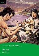 Cover-Bild zu Steinbeck, John: PLAR3:Pearl, The & MP3 Pack