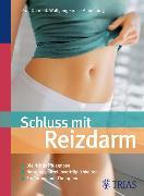 Cover-Bild zu Schluss mit Reizdarm (eBook) von Iburg, Anne