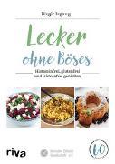 Cover-Bild zu Lecker ohne Böses von Irgang, Birgit