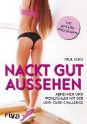 Cover-Bild zu Nackt gut aussehen von Kliks, Paul