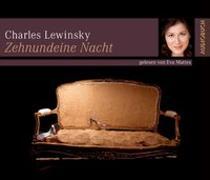 Cover-Bild zu Lewinsky, Charles: Zehnundeine Nacht