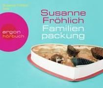 Cover-Bild zu Fröhlich, Susanne: Familienpackung