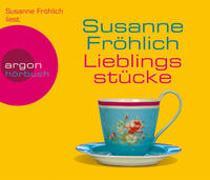 Cover-Bild zu Fröhlich, Susanne: Lieblingsstücke