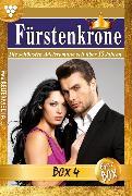 Cover-Bild zu Fürstenkrone Jubiläumsbox 4 - Adelsroman (eBook) von Martens, Laura