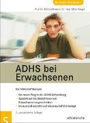 Cover-Bild zu ADHS bei Erwachsenen von Hamm, Prof. Dr. Michael