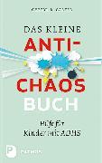 Cover-Bild zu Das kleine Anti-Chaos-Buch von Carter, Cheryl R.