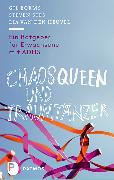 Cover-Bild zu Chaosqueen und Traumtänzer von Borms, Gil