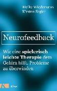Cover-Bild zu Neurofeedback von Wiedemann, Meike
