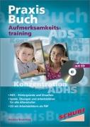 Cover-Bild zu Aufmerksamkeitstraining. Praxisbuch. Kombipaket von Brunsting, Monika