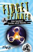 Cover-Bild zu Fidget Spinner von Gerlach, Max
