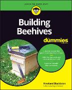 Cover-Bild zu Blackiston, Howland: Building Beehives For Dummies