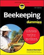 Cover-Bild zu Blackiston, Howland: Beekeeping For Dummies