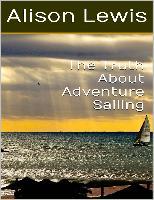 Cover-Bild zu The Truth About Sailing (eBook) von Lewis, Alison