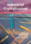 Cover-Bild zu Industrial Crystallization (eBook) von Lewis, Alison