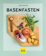 Cover-Bild zu Basenfasten von Wacker, Sabine