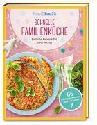 Cover-Bild zu Baby und Familie: Schnelle Familienküche von Klug, Susanne