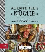 Cover-Bild zu Abenteurerküche (eBook) von Klug, Susanne