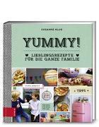 Cover-Bild zu Yummy! Lieblingsrezepte für die ganze Familie von Klug, Susanne