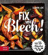Cover-Bild zu Fix vom Blech (eBook) von Klug, Susanne
