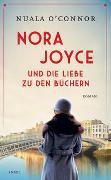 Cover-Bild zu Nora Joyce und die Liebe zu den Büchern von O'Connor, Nuala