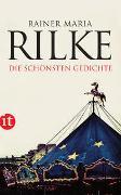 Cover-Bild zu Die schönsten Gedichte von Rilke, Rainer Maria