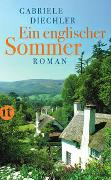 Cover-Bild zu Ein englischer Sommer von Diechler, Gabriele