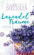 Cover-Bild zu Lavendelträume von Diechler, Gabriele