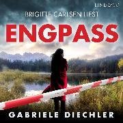 Cover-Bild zu Engpass (Audio Download) von Diechler, Gabriele