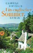 Cover-Bild zu Ein englischer Sommer (eBook) von Diechler, Gabriele