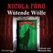 Cover-Bild zu Wütende Wölfe von Förg, Nicola