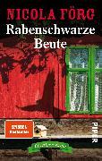 Cover-Bild zu Rabenschwarze Beute von Förg, Nicola