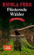 Cover-Bild zu Flüsternde Wälder von Förg, Nicola