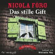 Cover-Bild zu Das stille Gift (Audio Download) von Förg, Nicola