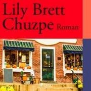 Cover-Bild zu Chuzpe von Brett, Lily