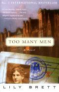 Cover-Bild zu Too Many Men von Brett, Lily