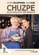 Cover-Bild zu Chuzpe - Klops braucht der Mensch! von Kleefeld, Isabel (Reg.)