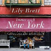 Cover-Bild zu Immer noch New York (Audio Download) von Brett, Lily