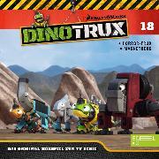 Cover-Bild zu Folge 18: Horror-Trux / Der Magnetberg (Das Original-Hörspiel zur TV-Serie) (Audio Download) von Strunck, Angela