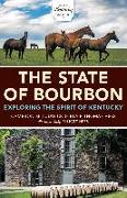 Cover-Bild zu The State of Bourbon (eBook) von Ludwick, Cameron M.