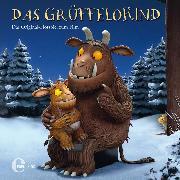 Cover-Bild zu Das Grüffelokind (Das Original-Hörspiel zum Film) (Audio Download) von Karallus, Thomas