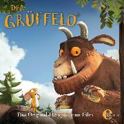 Cover-Bild zu Der Grüffelo (Das Original-Hörspiel zum Film) (Audio Download) von Karallus, Thomas