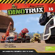 Cover-Bild zu Folge 15: Bulltops / Aufgeladen (Das Original-Hörspiel zur TV-Serie) (Audio Download) von Strunck, Angela