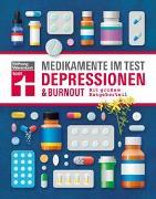 Cover-Bild zu Medikamente im Test - Depressionen & Burnout von Riecke-Niklewski, Rose