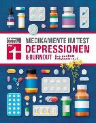 Cover-Bild zu Medikamente im Test - Depressionen & Burnout (eBook) von Niklewski, Günter
