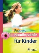 Cover-Bild zu Homöopathie für Kinder (eBook) von Enders, Norbert