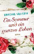 Cover-Bild zu Valentin, Kristina: Ein Sommer und ein ganzes Leben