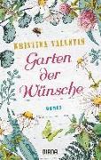 Cover-Bild zu Valentin, Kristina: Garten der Wünsche